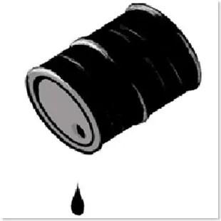Esperen el fuetazo el viernes: El petróleo sube a 108 dólares