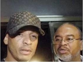 Anoche se entregó el acusado de asesinar el coronel de la Policía