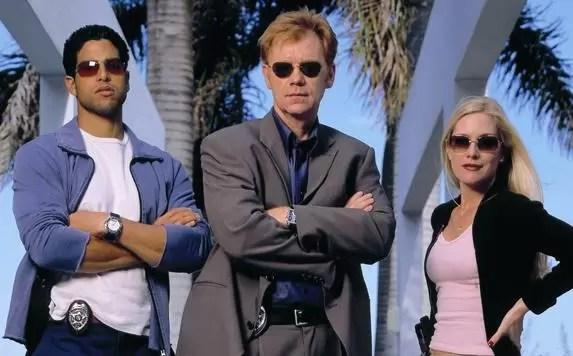 """Ame canal 47 compra derechos para transmitir  de las series """"CSI"""", """"The Good Wife"""", """"Life Unexpected"""" y """"Hawai Five O"""" de CBS"""