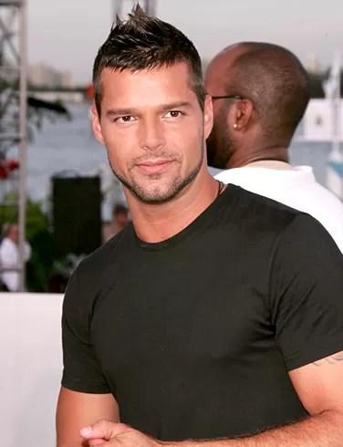 Dice Ricky Martin:  «todo gay, nace gay» y esa es su «naturaleza»