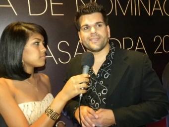 Entrevista a Marlon