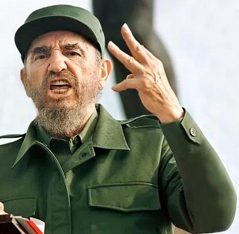 A Fidel Castro lo han intentado asesinar en 638 ocasiones, pasa al libro Guinness por récord