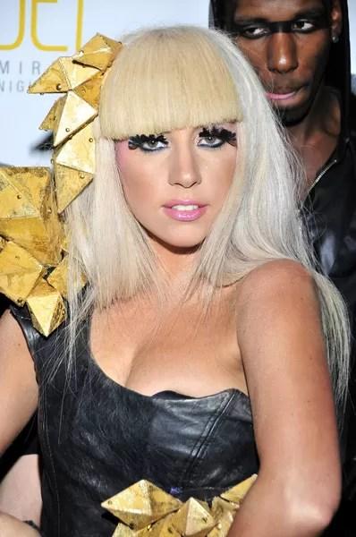 Lady Gaga lanza su propia red social