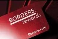 Cadena de librerías estadounidense Borders se declara en bancarrota