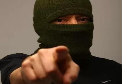 Atacan cuartel policial con armas de guerra en SFM