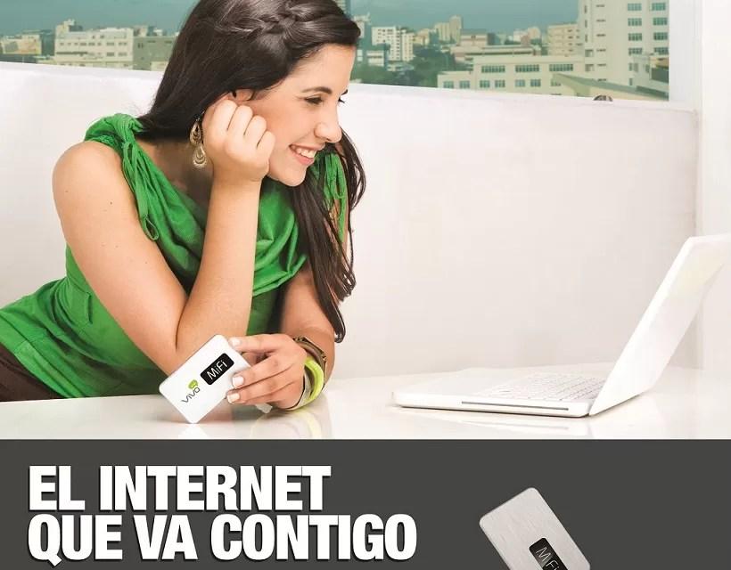 """Viva lanza al mercado """"Viva Mifi"""""""
