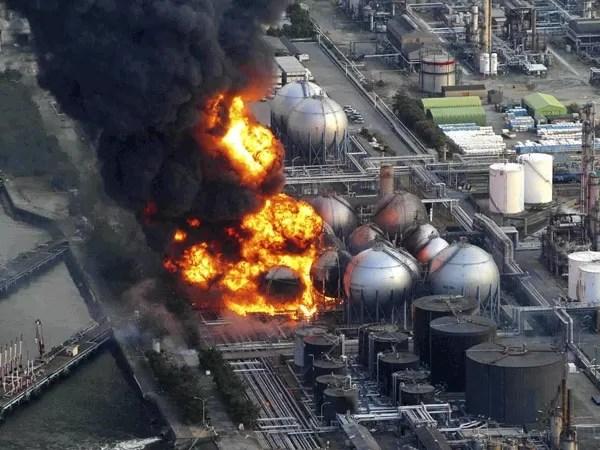 Japón se prepara para potencial catástrofe radioactiva