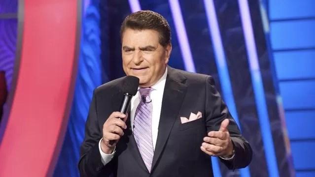 Don Francisco regresa a la televisión en EEUU para animar el Teletón