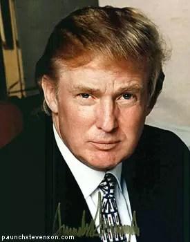 Donald Trump sigue trepando en las encuestas y preocupa a los republicanos