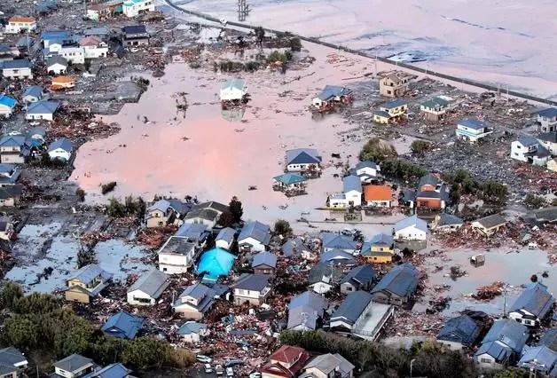 Terremoto de 7.4 dispara alarmas de tsunami en Japón