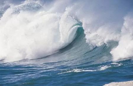 Este próximo miércoles Meteorología  realizará un simulacro de Tsunami