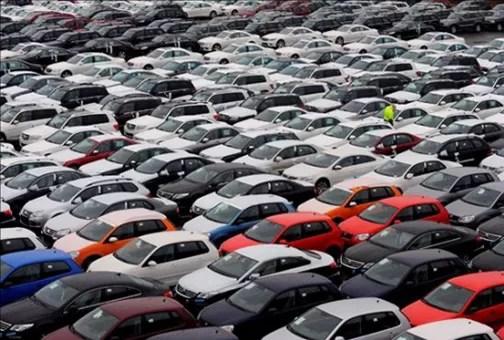 La cifra del día: Feria de autos  Anadive vende 654 vehículos