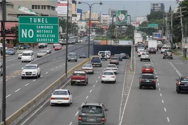 Desviarán tránsito de la 27 Febrero por ocho calles