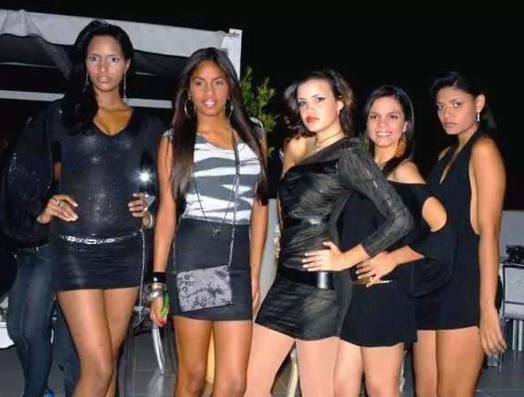 Color Visión prepara el reality show Top Models Dominicanas