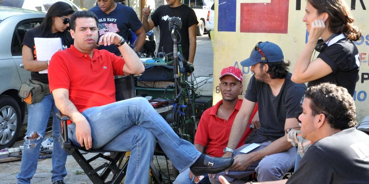 "Comienza a rodarse nueva película dominicana ""I love bachata"""