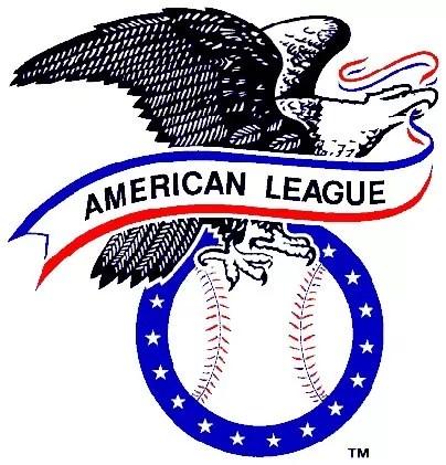 Situación actual de la Liga Americana de la MLB