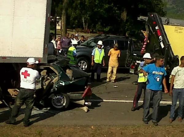 Los accidentes: El mayor peligro en Semana Santa