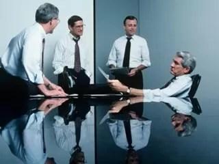 ¿Buenos empleados? Con jefes organizados