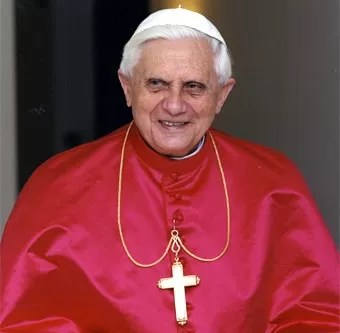 El Papa afirma que los cristianos se alejan de Dios