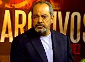 Alfonso Rodríguez explota contra la Barrick Gold y el Congreso (video)