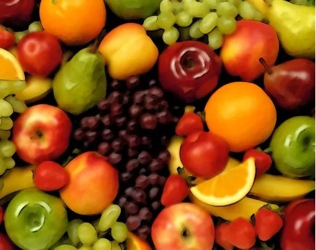 Lista de alimentos curativos, excelentes para la salud