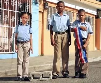 Poca creatividad en los políticos dominicanos, miren el siguiente plagio
