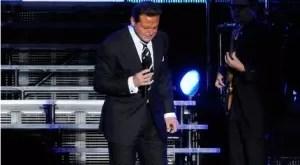 Luis Miguel obtiene inédito premio en Festival de Viña del Mar