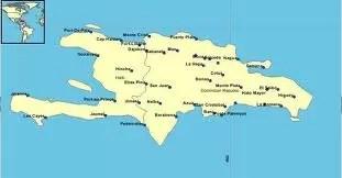 Martelly y Fernández buscan mejorar relaciones bilaterales