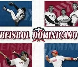 Los plataneros de la  MLB