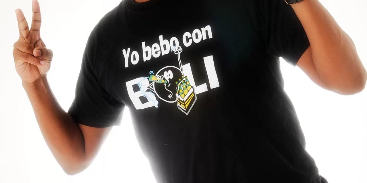 Aridio Castillo revela El Boli ganaba 15mil pesos y se fue de Más Roberto por el salario