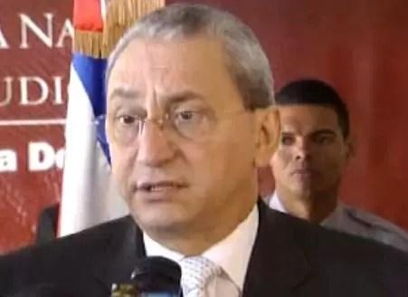 Jorge Subero Isa, cuenta con un patrimonio de 19.2 millones de pesos