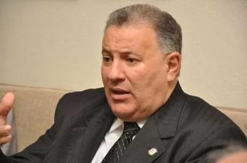 Gilberto Serulle