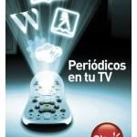 Periódicos en tu TV