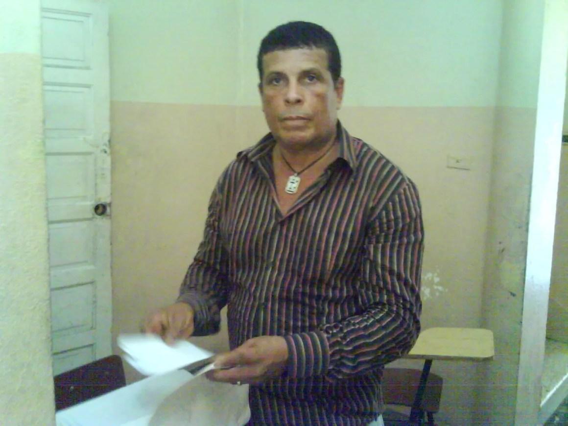 Jose Silvestre