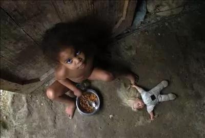 Dice el Gobierno que en República Dominicana se ha reducido la pobreza en 7% los últimos 7 años…