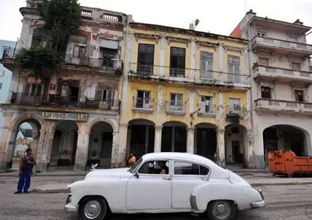 Cuba a las puertas de reforma migratoria tras 50 años de restricciones