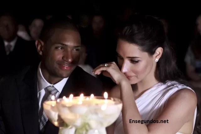 Brujo Cristian Casa Blanca dice que el matrimonio de Amelia Vega será duradero y que Hipólito ganará elecciones de 2012
