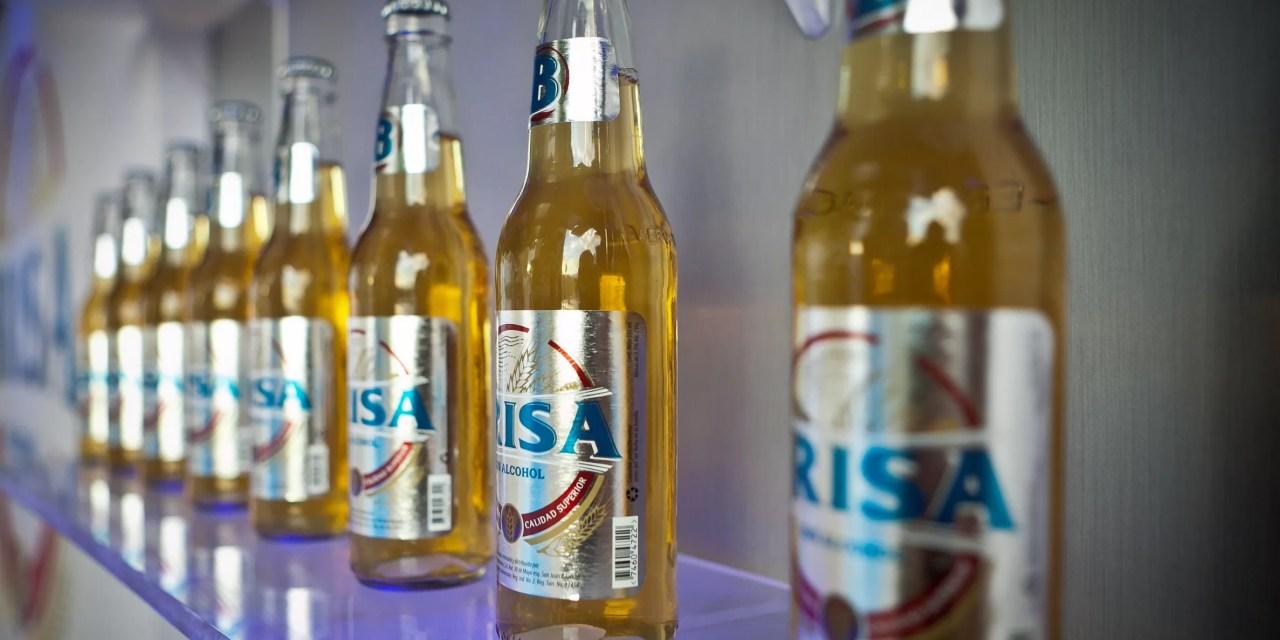 """""""Brisa"""" primera cerveza sin alcohol producida en República Dominicana"""