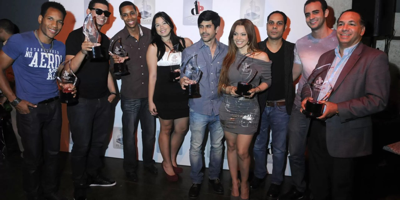 dParranda celebró seis años con entrega de premios