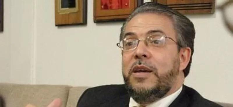 Falta de voluntad no ha permitido escoger candidato entre partidos alternativos indica Guillermo Moreno