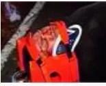 Cantante boricua Manny Manuel sufre un accidente muy raro