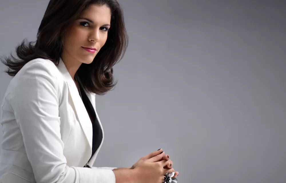 Susana Rodríguez sale del noticiario de Teleantillas y anuncia nuevo proyecto de TV