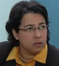 Solicitan medida coerción contra ex funcionario acusado agredir esposa e hijos