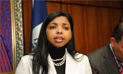 Ministerio Público nombró a Yeni Berenice Reynoso como fiscal del Distrito Nacional