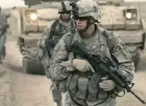 Guerra Irak costó  $800 mil millones de dólares