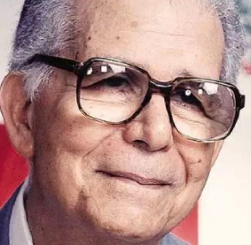 Patriotismo de Joaquín Balaguer en la basura, según nuevo libro era un ¨Chivato¨ del FBI