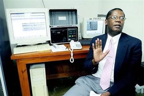 Director  del Instituto Sismológico UASD pide la población sea orientada sobre sismos