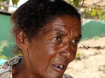 La madre de ¨Petete¨ se quita la vida tirándose de un puente