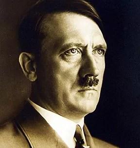 Un cuadro pintado por Hitler a los 23 años, subastado por 32.000 euros