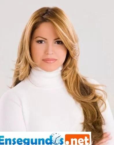 Tatiana Rosario: ¨La TV Dominicana le da oportunidades a gente que no tiene respeto¨